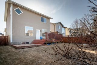 Photo 35: 27 Cougarstone Circle SW in Calgary: Cougar Ridge Detached for sale : MLS®# A1088974