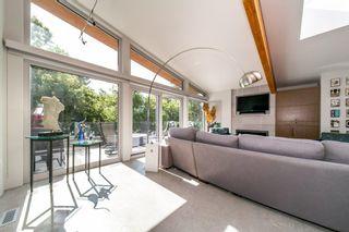 Photo 3: 52 SYLVANCROFT Lane in Edmonton: Zone 07 House Half Duplex for sale : MLS®# E4251662
