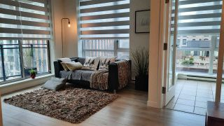 """Photo 5: 617 1082 SEYMOUR Street in Vancouver: Downtown VW Condo for sale in """"Freesia"""" (Vancouver West)  : MLS®# R2533944"""