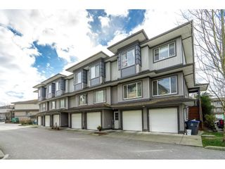 "Photo 3: 38 18701 66 Avenue in Surrey: Cloverdale BC Townhouse for sale in ""Encore at Hillcrest"" (Cloverdale)  : MLS®# R2539406"