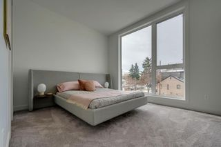 Photo 15: 62 19 Street NW in Calgary: West Hillhurst Semi Detached for sale : MLS®# A1146822