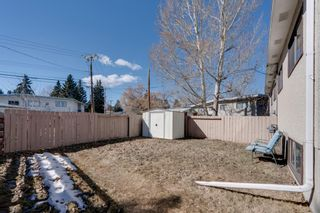 Photo 20: 10803 5 Street SW in Calgary: Southwood Semi Detached for sale : MLS®# A1129054