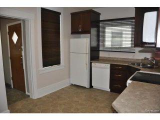 Photo 11: 159 Luxton Avenue in WINNIPEG: West Kildonan / Garden City Residential for sale (North West Winnipeg)  : MLS®# 1410226