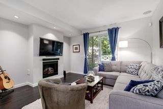 Photo 7: 112 688 EDGAR AVENUE in Coquitlam: Coquitlam West Townhouse for sale : MLS®# R2478178