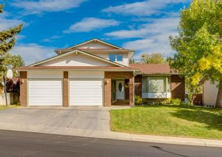 Main Photo: 6636 SILVER SPRINGS Crescent NW in Calgary: Silver Springs Detached for sale : MLS®# A1134956