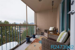 """Photo 15: 708 12148 224 Street in Maple Ridge: East Central Condo for sale in """"Panorama"""" : MLS®# R2473942"""