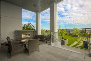 "Photo 36: 1905 958 RIDGEWAY Avenue in Coquitlam: Coquitlam West Condo for sale in ""THE AUSTIN"" : MLS®# R2533329"