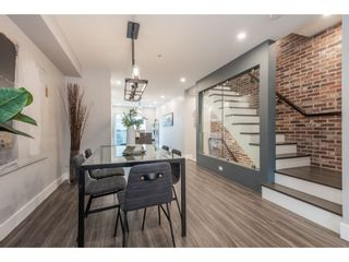 """Photo 8: 3 15833 26 Avenue in Surrey: Grandview Surrey Townhouse for sale in """"The Brownstones"""" (South Surrey White Rock)  : MLS®# R2541900"""