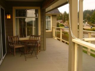 Photo 10: 1495 THOMPSON Road in Gibsons: Gibsons & Area House for sale (Sunshine Coast)  : MLS®# V818231