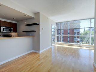 Photo 5: 606 732 Cormorant St in : Vi Downtown Condo for sale (Victoria)  : MLS®# 879209