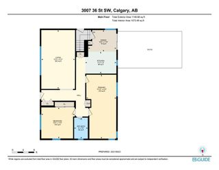 Photo 42: 3007 36 Street SW in Calgary: Killarney/Glengarry Detached for sale : MLS®# A1149415