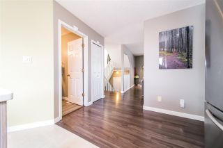 Photo 20: 24 1295 CARTER CREST Road SW in Edmonton: Zone 14 Townhouse for sale : MLS®# E4241426