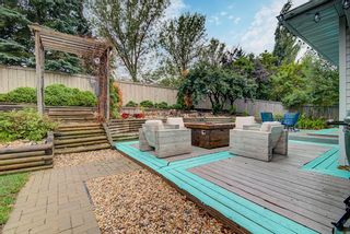 Photo 41: 11109 10A Avenue in Edmonton: Zone 16 House for sale : MLS®# E4255701