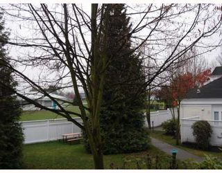 """Photo 2: 82 12500 MCNEELY Drive in Richmond: East Cambie Townhouse for sale in """"FRANCISCO VILLAGE"""" : MLS®# V677383"""