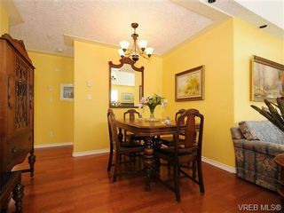 Photo 6: 201 9905 Fifth St in SIDNEY: Si Sidney North-East Condo for sale (Sidney)  : MLS®# 682484