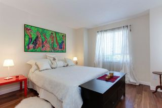 """Photo 12: 206 1845 W 7TH Avenue in Vancouver: Kitsilano Condo for sale in """"HERITAGE ON CYPRESS"""" (Vancouver West)  : MLS®# R2196440"""