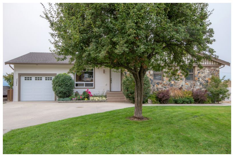Main Photo: 1321 Southeast 15 Avenue in Salmon Arm: Hillcrest House for sale (SE Salmon Arm)  : MLS®# 10141659
