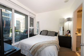 """Photo 19: 604 1252 HORNBY Street in Vancouver: Downtown VW Condo for sale in """"PURE"""" (Vancouver West)  : MLS®# R2552588"""