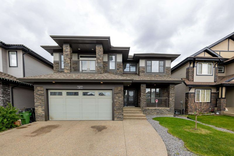 FEATURED LISTING: 1071 CONNELLY Way Southwest Edmonton