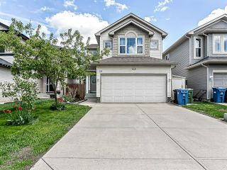 Photo 1: 26 BRIDLECREST Road SW in Calgary: Bridlewood Detached for sale : MLS®# C4302285