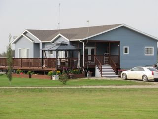 Photo 1: 385040 Range Road 6-3: Rural Clearwater County Detached for sale : MLS®# A1145666