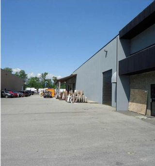 Photo 19:  in Surrey: Port Kells Industrial for sale (North Surrey)  : MLS®# C8014230