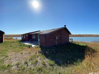 Photo 40: Widow Arnold's Homestead at Pasqua Lake in Pasqua Lake: Residential for sale : MLS®# SK859968