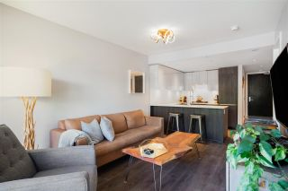"""Photo 4: 214 1588 E HASTINGS Street in Vancouver: Hastings Condo for sale in """"BOHEME"""" (Vancouver East)  : MLS®# R2585421"""