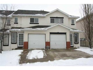 Photo 2: 60 COUNTRY HILLS Villa NW in CALGARY: Country Hills Townhouse for sale (Calgary)  : MLS®# C3606834