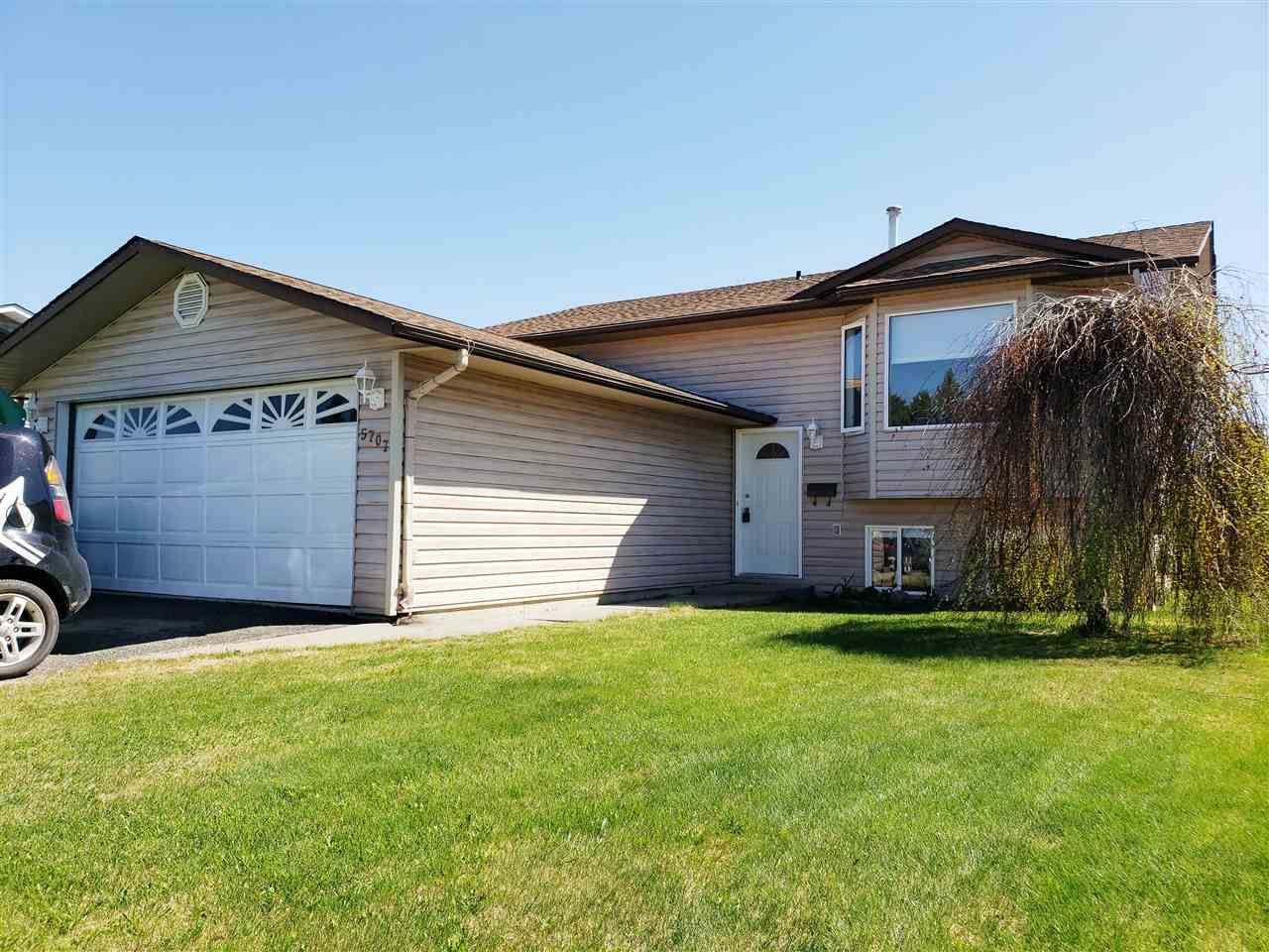 Main Photo: 5707 KOVACHICH Drive in Prince George: North Blackburn House for sale (PG City South East (Zone 75))  : MLS®# R2456268