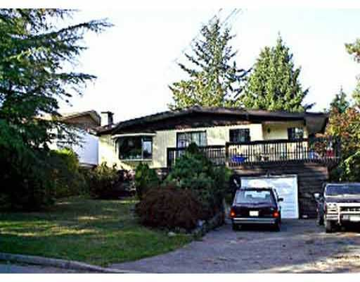 Main Photo: 1817 GREENMOUNT AV in Port_Coquitlam: Oxford Heights House for sale (Port Coquitlam)  : MLS®# V363766