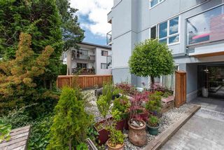 Photo 19: 207 255 E 14TH Avenue in Vancouver: Mount Pleasant VE Condo for sale (Vancouver East)  : MLS®# R2385168