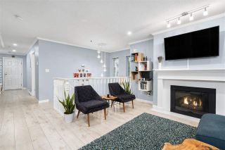 Photo 9: 1 7345 SANDBORNE AVENUE in Burnaby: South Slope Townhouse for sale (Burnaby South)  : MLS®# R2606895