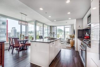 """Photo 6: 2005 3100 WINDSOR Gate in Coquitlam: New Horizons Condo for sale in """"Lloyd by Polygon Windsor Gate"""" : MLS®# R2624736"""