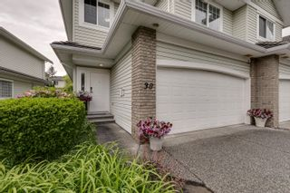 Photo 2: 38 1290 Amazon Dr. in Port Coquitlam: Riverwood Townhouse for sale
