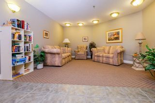 Photo 28: 1103 11 Chaparral Ridge Drive SE in Calgary: Chaparral Apartment for sale : MLS®# A1143434