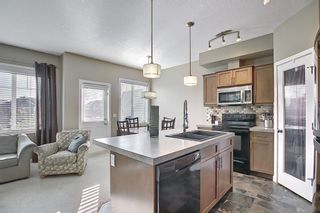 Photo 5: 4 Sage Hill Common NW in Calgary: Sage Hill Row/Townhouse for sale : MLS®# A1139870