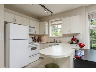 """Photo 16: 4613 BELLEVUE Drive in Vancouver: Point Grey House for sale in """"POINT GREY"""" (Vancouver West)  : MLS®# V1082352"""