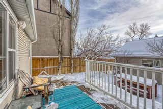 Photo 13: 211 Somme Manor SW in Calgary: Garrison Woods Semi Detached for sale : MLS®# A1071337