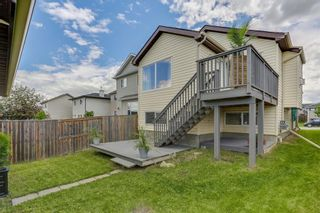 Photo 30: 414 SAGEWOOD Drive SW: Airdrie Detached for sale : MLS®# C4256648