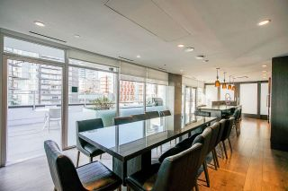 """Photo 35: 3302 499 PACIFIC Street in Vancouver: Yaletown Condo for sale in """"The Charleson"""" (Vancouver West)  : MLS®# R2587800"""