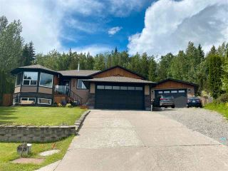 Photo 1: 7825 ST THOMAS Place in Prince George: St. Lawrence Heights House for sale (PG City South (Zone 74))  : MLS®# R2592140