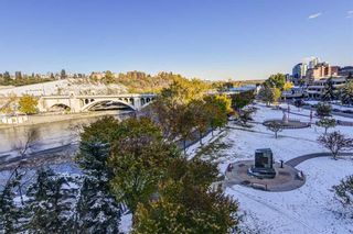 Photo 36: 501 128 Waterfront Court SW in Calgary: Chinatown Apartment for sale : MLS®# A1107113