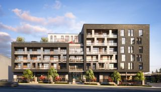 """Main Photo: 415 8888 OSLER Street in Vancouver: Marpole Condo for sale in """"8888 OSLER"""" (Vancouver West)  : MLS®# R2620909"""