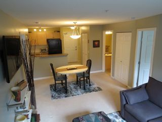"""Photo 5: 2218 244 SHERBROOKE Street in New Westminster: Sapperton Condo for sale in """"COPPERSTONE"""" : MLS®# R2142042"""