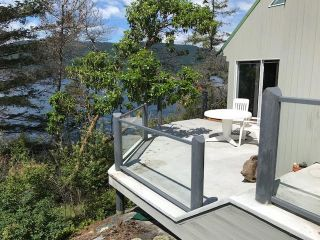 Photo 2: LOT 28 PASSAGE Island in West Vancouver: Islands Other House for sale (Islands-Van. & Gulf)  : MLS®# R2567106