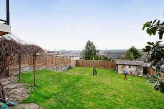 """Photo 18: 1702 7TH Avenue in New Westminster: West End NW House for sale in """"WEST END"""" : MLS®# V997003"""