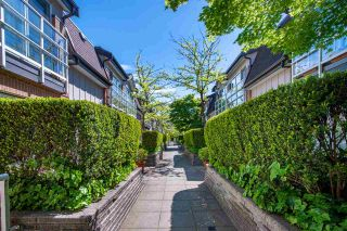 Photo 3: 332 5790 EAST BOULEVARD in Vancouver: Kerrisdale Townhouse for sale (Vancouver West)  : MLS®# R2547352