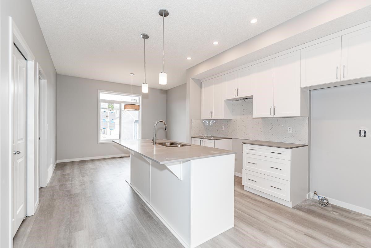 Main Photo: 2060 159 Street in Edmonton: Zone 56 House for sale : MLS®# E4236407