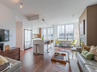 Photo 14: 501 1005 BEACH AVENUE in Vancouver: West End VW Condo for sale (Vancouver West)  : MLS®# R2544635